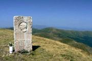 Връх Ком - Вазовата възхвала на Берковския Балкан