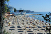 Св. Св. Константин и Елена – първият морски BG курорт