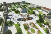 Парк-атракцион възкресява хилядолетната история на България край варненско село