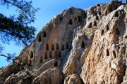 Орлови скали – уникално тракийско светилище