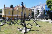 Военноморският музей във Варна: кратко фотопътешествие