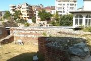Римските терми във Варна: Детство сред руините