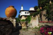 Дворецът в Балчик – история и екзотика