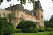Евксиноград – царски дворец и резиденция на властта