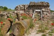 Бяла и античният Деултум – от ерата на динозаврите до първата митница в Европа