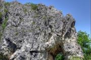 """Скалният феномен """"Слона"""" -  неразгаданата природна мистерия"""