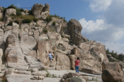 Каменните легенди на България - машина на времето в Източните Родопи