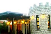 Замък край късче френска история от Кримската война във Варна