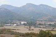 Маджарово – град в кратера на вулкана