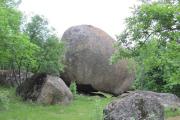 Ехо от древността: Мегалитният валун Марков камък в Странджа