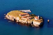 Остров Света Анастасия - най-романтичното и мистериозно място в Бургаския залив