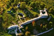 Крепост Хоталич край Севлиево - среща със Средновековието