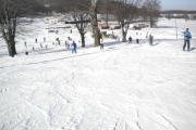 На ски във Врачанския Балкан