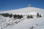 Зимен и летен туризъм в Беклемето