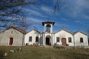 Среща с пролетта край Букоровския манастир