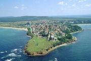 Приморско - фракийские святилища и природные заповедники