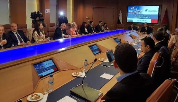 Инвестировать в марокко кредит в чебаркуле онлайн