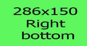 Right Bottom