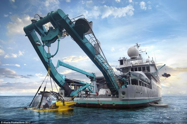 48B2A9F400000578-5324681-Ocean X s exploration vessel Alucia that featured on Blue Planet-a-31 1517224331013
