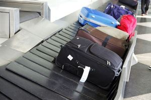 baggage-airport